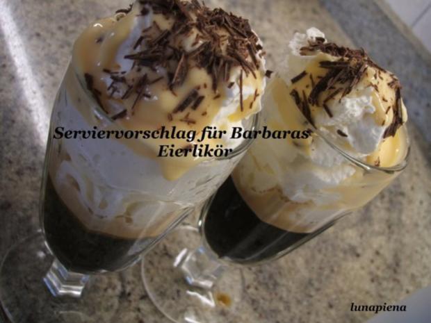 Eggnog - Rezept - Bild Nr. 2