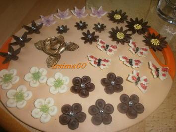 Rezept: Modelierschokolade
