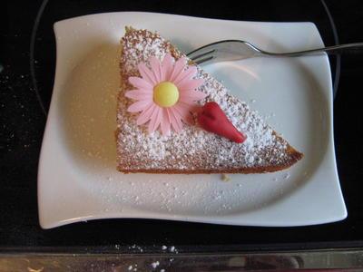 Mandel-Buttermilch-Kuchen - Rezept - Bild Nr. 25