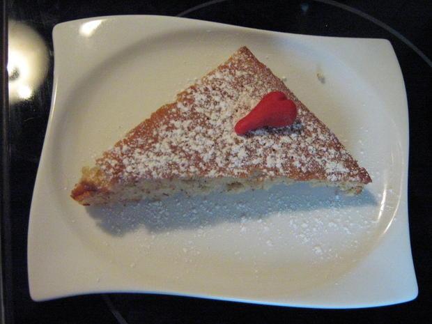 Mandel-Buttermilch-Kuchen - Rezept - Bild Nr. 26