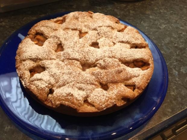Apfelmark Apple Pie - Rezept - Bild Nr. 2