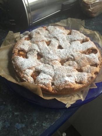 Apfelmark Apple Pie - Rezept - Bild Nr. 3