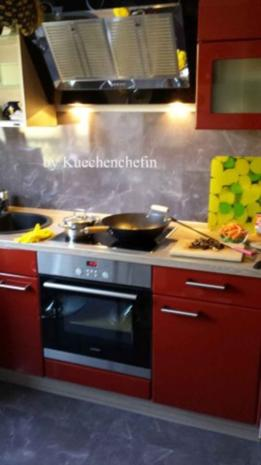 Thailändische Hühnchen-Gemüse Wokpfanne - Rezept - Bild Nr. 4