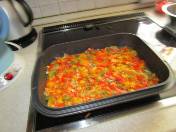 ~Auflauf~ mediterraner Gemüseauflauf - Rezept - Bild Nr. 14