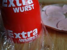 Saure Extrawurst - Rezept