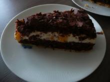 Backen : Torte für die Madame aus dem Elsass ! - Rezept