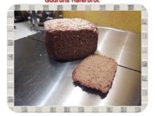Brot: Haferbrot - Rezept