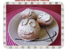 Muffins: Karibische Smiley-Muffins - Rezept