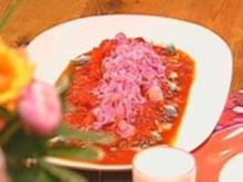 Tomaten-Heringe - Rezept