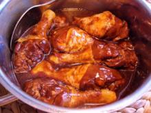 Chicken Adobo - Rezept