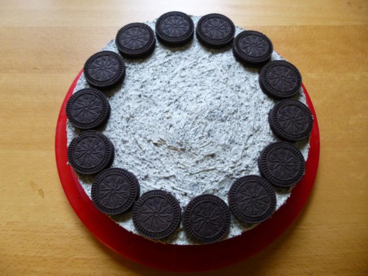 12 Oreo Torte Rezepte - kochbar.de