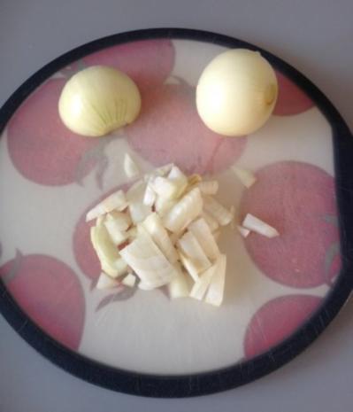 Hähnchenbrust in Paprika - Rezept - Bild Nr. 2