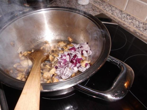 Paprika-Würstchen-Gulasch>> - Rezept - Bild Nr. 4