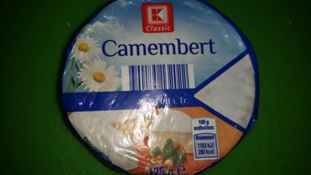 Pfannengerichte: Eieromlett bekanntschaft mit Camembert - Rezept - Bild Nr. 13