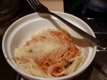 Spaghetti Napoli - Rezept - Bild Nr. 101