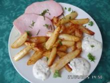 Kasseler mit Spargel und Kartoffeln - Rezept - Bild Nr. 101