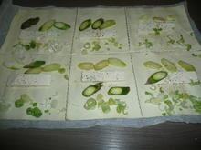 Spargel im Blätterteig - Rezept - Bild Nr. 75