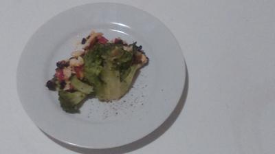 Broccoli an Vinaigrette - Rezept - Bild Nr. 54