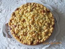 Streusel-Aprikosenkuchen - Rezept - Bild Nr. 82