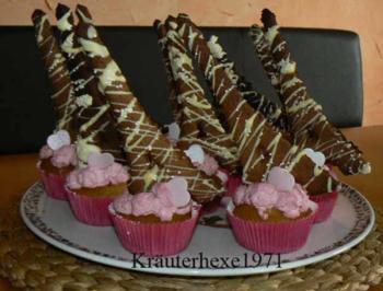 Eifelturm-Muffins - Rezept - Bild Nr. 67