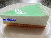 Grüne Joghurt-Quark-Torte - Rezept - Bild Nr. 32