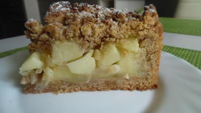 Blitz-Apfelkuchen aus Streuselteig - Rezept - Bild Nr. 74