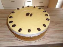 Pfirsich Maracuja Torte - Rezept - Bild Nr. 79