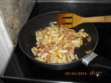 Sonnige Pasta Spargel Pfanne - Rezept - Bild Nr. 94