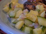 Malaysischer Salat - Rezept - Bild Nr. 75