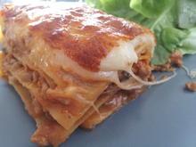 Lasagne bolognese classico - Rezept - Bild Nr. 74