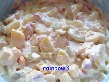 Salat: Kartoffelsalat mit Radieschen - Rezept - Bild Nr. 75