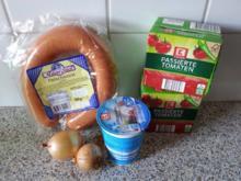 Nudeln mit Tomatensauce a la Stella - Rezept - Bild Nr. 76