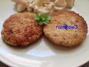 Kochen: Lachs-Frikadellen mit Kartoffeln - Rezept - Bild Nr. 83