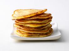 Zwei-Zutaten-Pfannkuchen - Rezept - Bild Nr. 43
