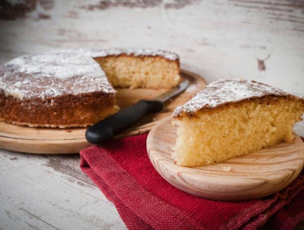 Zwei-Zutaten-Kuchen - Rezept - Bild Nr. 54