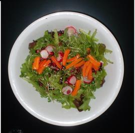Frühlings-Salatteller - Rezept - Bild Nr. 51