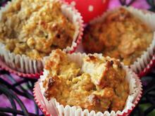 Gesunde Müsli-Muffins mit viel Eiweiß und Nüssen - Rezept - Bild Nr. 40