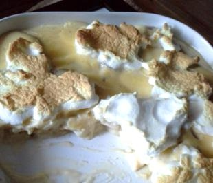 Bananen-Biskuit-Pudding - Rezept - Bild Nr. 62
