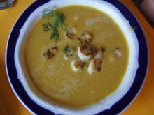 Exotische Maissuppe  - Rezept - Bild Nr. 62
