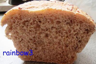 Backen: Dinkel-Leinsamen-Brot - Rezept - Bild Nr. 13
