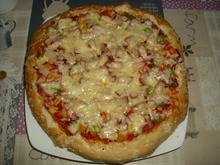 Fladenbrot Pizza - Rezept - Bild Nr. 26