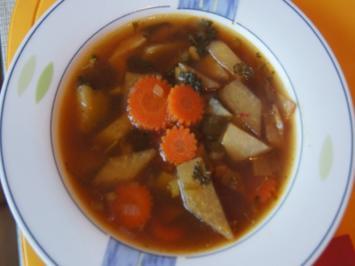 Kohlrabi-Gemüseeintopf - Rezept - Bild Nr. 26