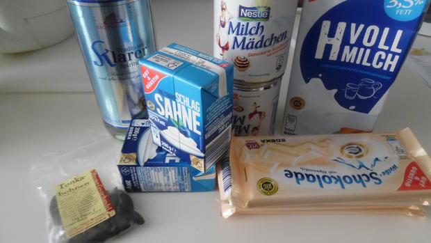"""White-Chocolate""-Creme-Likör - Rezept - Bild Nr. 34"