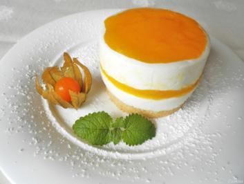 Mango - Quark - Törtchen ... - Rezept - Bild Nr. 25