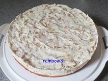 Backen: Mango-Sahne-Torte - Rezept - Bild Nr. 15