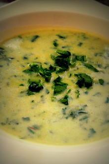Kartoffel-Bärlauch-Suppe - Rezept - Bild Nr. 30