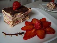 Dessert: Erdbeer-Tiramisu - Rezept - Bild Nr. 27