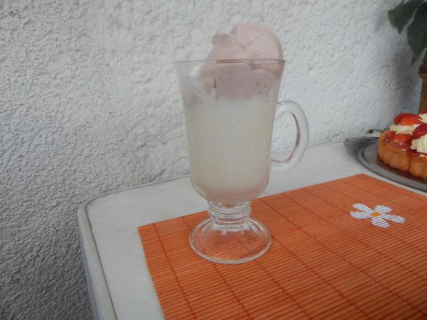 Getränk - Zweierlei Eisschokolade - Rezept - Bild Nr. 31