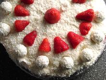 Erdbeer-Kokos-Torte - Rezept - Bild Nr. 32