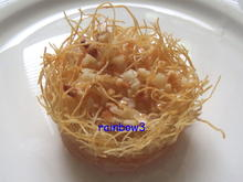 Backen: Kadayif-Nester / Kadayif-Muffins - Rezept - Bild Nr. 23